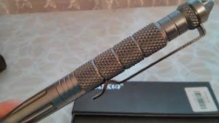 LAIX B2 Portable Tactical Pen - GearBest обзор