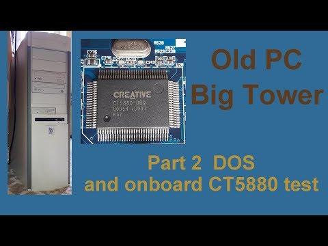 CT5880 DBQ DRIVERS FOR MAC