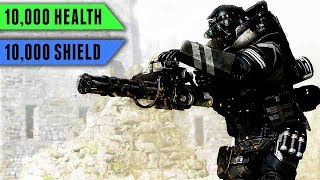 10 HARDEST Things To KILL In Video Games