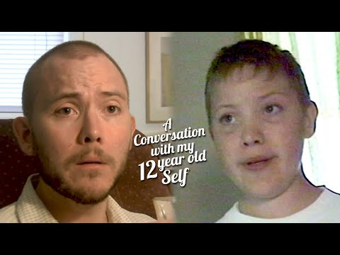 A Conversation With My 12 Year Old Self: 20th Anniversary Edition from YouTube · Duration:  3 minutes 47 seconds