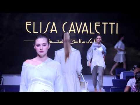 Pokaz Marki Elisa Cavaletti Od Impression, Targi Mody Poznań 2019