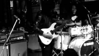 Jack Thammarat Band feat. Noom Screwdriver on Vocal - Highway Star (Deep Purple Cover)