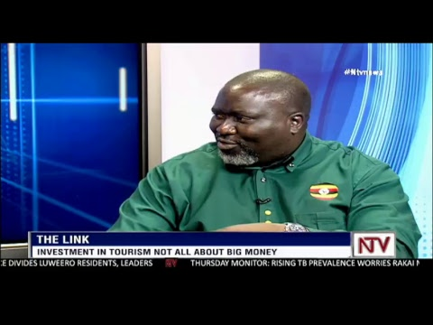 NTV THE LINK: Investment opportunities in the tourism sector