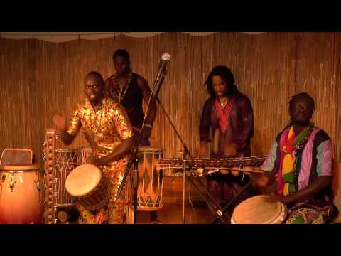 """Pape Samory Seck & African Melody: """"Show"""""""