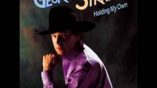 Watch George Strait Faults And All video