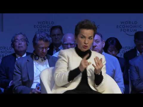 Davos 2017 - Energy's Clean Transition