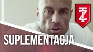 Dieta, suplementacja, białko czy gainer - Dziennik Sportowca: Michał Karmowski odc.07