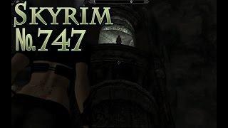 Skyrim s 747 Clockwork Часовой механизм (Заводной замок) (начало)