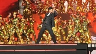 TOIFA Awards 2013 - Bollywood Stars Musical Extravaganza Vancouver