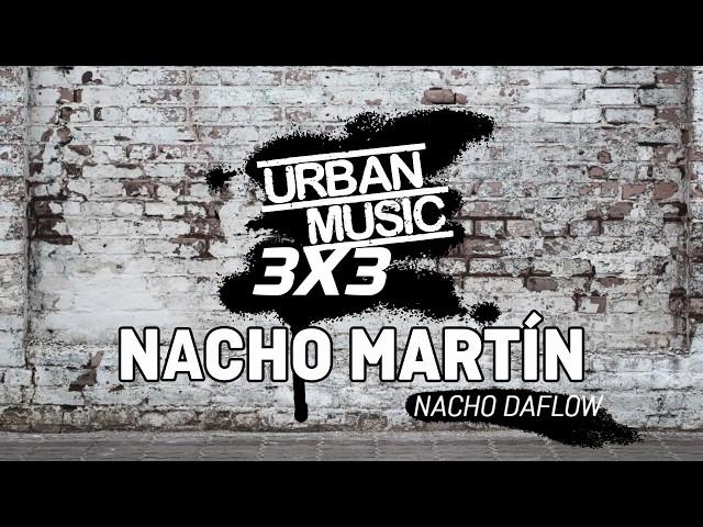 ¡No te pierdas el programa Urban Music 3x3 del 27 de abril al 3 de mayo!
