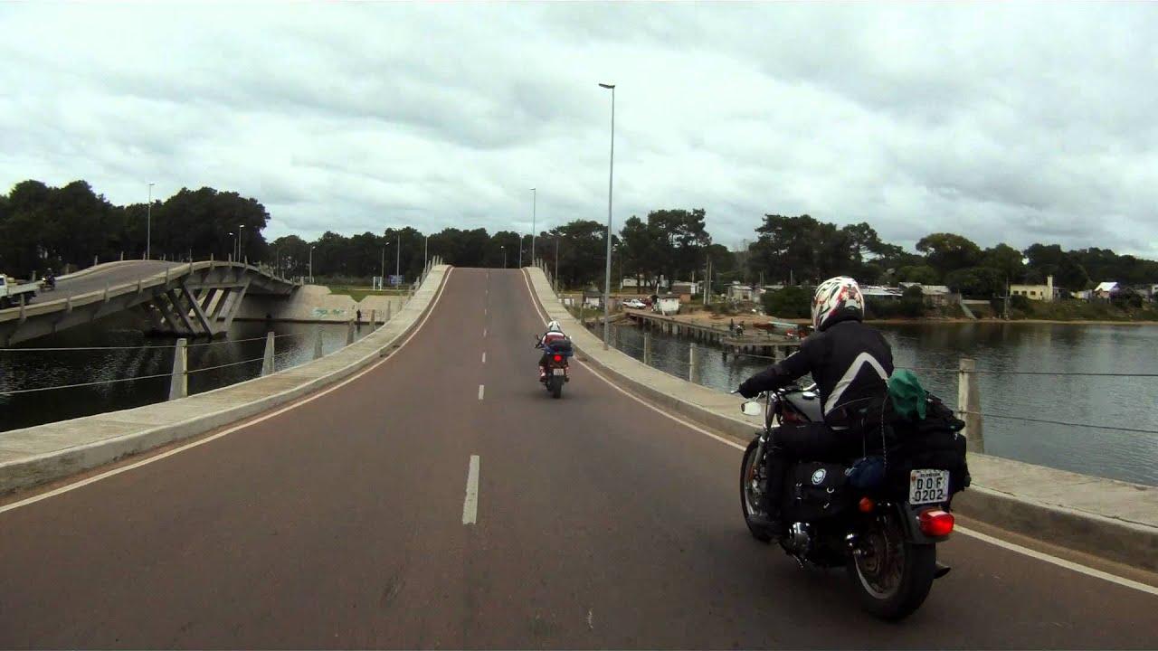 Ruta uruguay 2012 chuy punta del este montevideo rivera for Mueblerias por calle rivera montevideo