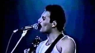 Queen Crazy Little Thing Called Love in Caracas 1981.mp3
