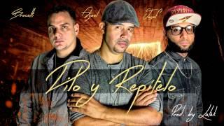 Azael - Dilo y Repitelo ft. Bracetti & Josef Cruz