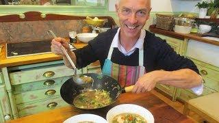 Thai in 10   Mr Cole Cooks
