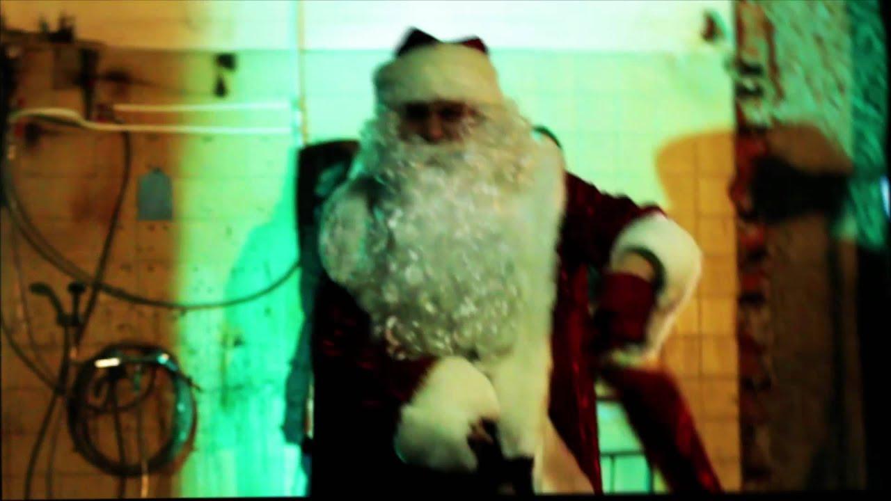 Дед мороз и The Private - YouTube