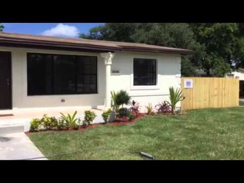 Home For Sale In Miami Gardens Youtube