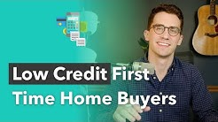 How To Get A First Time Home Buyers Loan With Poor Credit