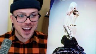 """Grimes - """"We Appreciate Power"""" ft. HANA TRACK REVIEW"""
