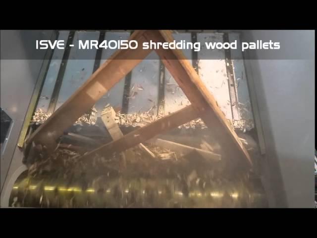 MR40150 woodpallets