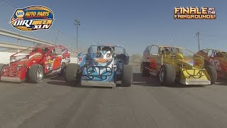Super DIRT Week | Ride Along in the Syracuse 200