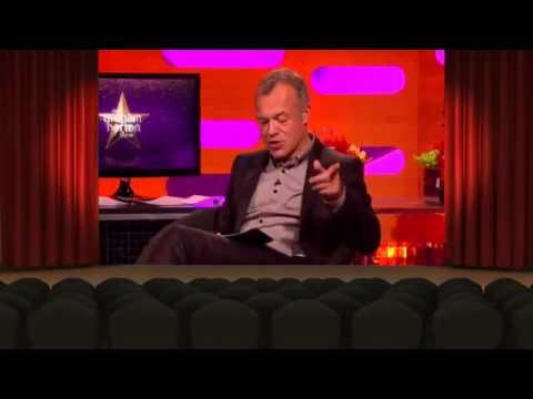 The Graham Norton Show (S15, E03) Ricky Gervais, Ronnie Corbett, Juliette Binoche, Imelda
