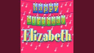 Cover images Happy Birthday Elizabeth