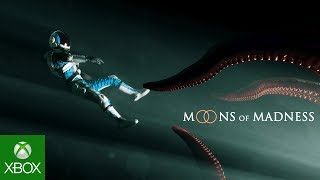 Moons of Madness - Reveal trailer