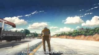 TAISEI CORPORATION(大成建設)'s cm Voice: EMOTO Tasuku (柄本佑) Musi...