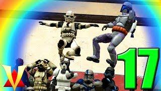 Gmod STAR WARS Trailer! - CRAZY FUN DUPES 17! (Garry's Mod)