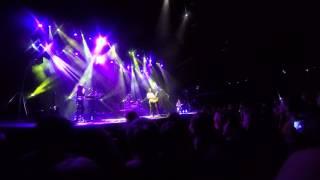 From Eden HOZIER Auckland Concert