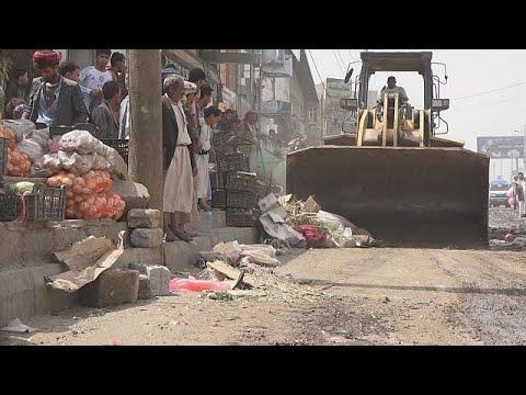 Yemen fights back against cholera epidemic