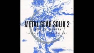 Metal Gear Solid 2: Sons of Liberty The Other Side (PS2/PC/X...