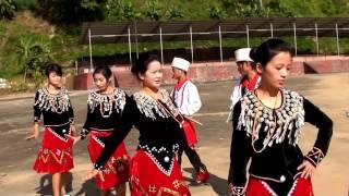 wunpawng zai wa ( Kachin Song Drama Laiza)