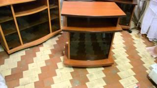Тумба под телевизор ТВ-0(Салон магазин мебели Изумруд, Изумруд салон магазин мебели, салон магазин мебели Украинка, мебельный салон,..., 2013-10-02T22:06:59.000Z)