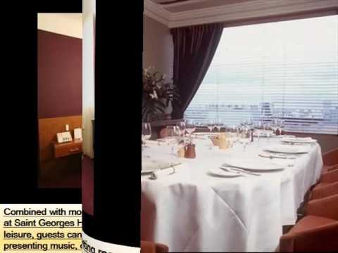 Saint Georges Hotel | London Hotel Ideas With Information & Picture Collection