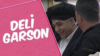 Mustafa Karadeniz -Deli garson