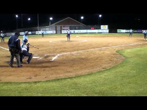 2014 AHSAA Softball: Spain Park High School 3. Briarwood Christian 1