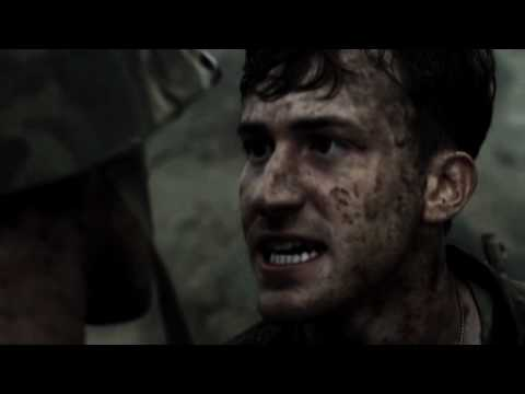 The Pacific  Eugene Sledge Tribute  My Name Is Lincoln