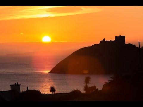 Snowdonia Time-lapse