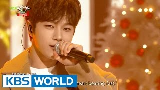 Infinite (인피니트) - joy to the world / love letter (러브레터) ------------------------------------------------ subscribe kbs official : http://www.you...