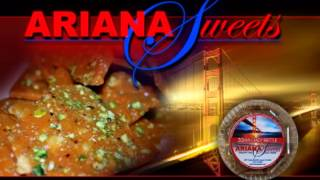 Ariana Sweets Eid Qurban Commercial