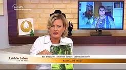 Leichter Leben mit Nina Hüpen-Bestendonk, Chris Prinz und Elisabeth Tartler vom 19.07.2016