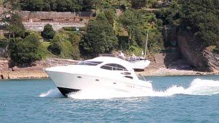 Azimut 39 used boat | Motor Boat & Yachting