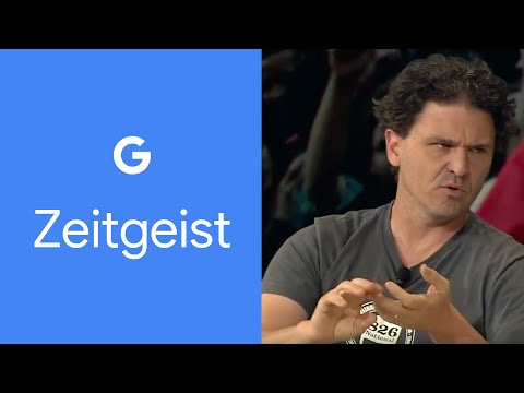 Highlights - We the People - Dave Eggers at Zeitgeist Americas 2011