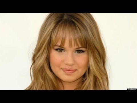 Disney Star Debby Ryan On Why She Became An Actress