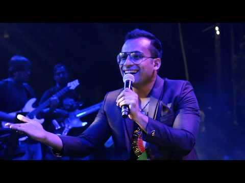mere-rashke-kamar-pritam-kumar-live-singing