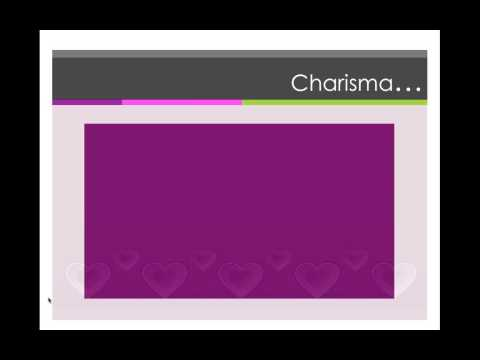 Be Your Best You 2  Rapport Charisma & Questions HD