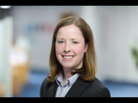 Fiona Devlin - Third Secretary