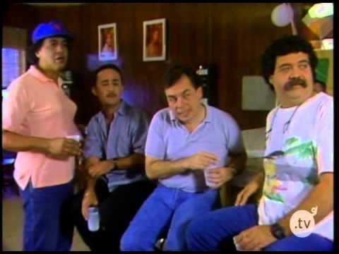 Tito T - Sunshine's Café - El Tocino.tv