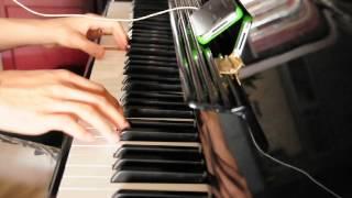 T.T.L (Time To Love) - Piano Ver. - T-ARA (티아라) & Supernova